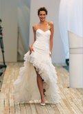 Dilema do Vestido de Noiva
