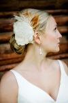 Penteados para a noiva