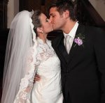 Casamento de Dado eViviane